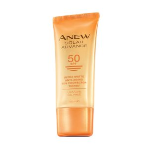 Anew Solar Advance Protection Solaire Anti-âge Ultra-mate SPF50 19286 50ml