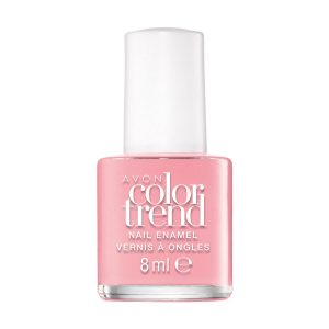Color Trend Vernis à ongles Candy Pink 27378 8ml