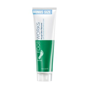 Footworks Soin Peau Rugueuse 1439339 150ml